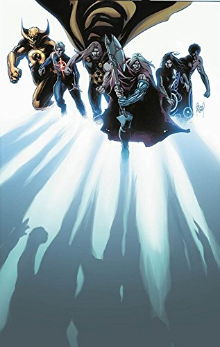 9780785192244: Avengers: Time Runs Out Volume 4