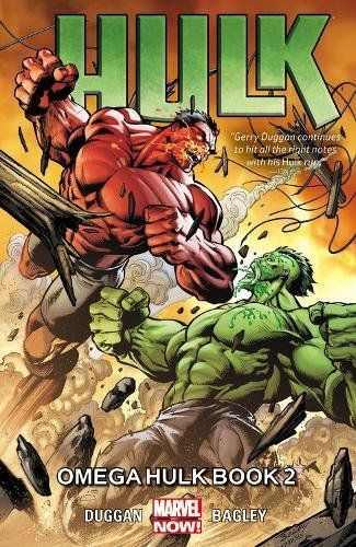 9780785192268: Hulk Volume 3: Omega Hulk Book 2 (Marvel Now!: Omega Hulk)