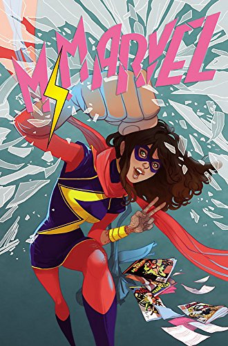 9780785192275: Ms. Marvel 3: Crushed