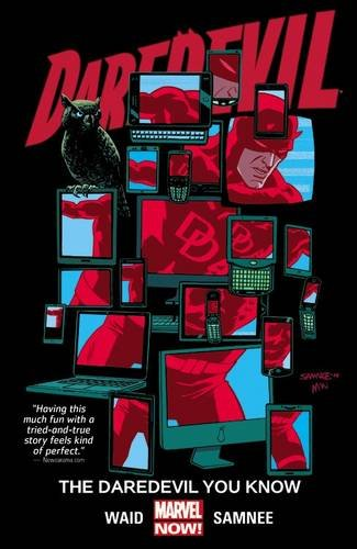 9780785192282: Daredevil Vol. 3: The Daredevil You Know