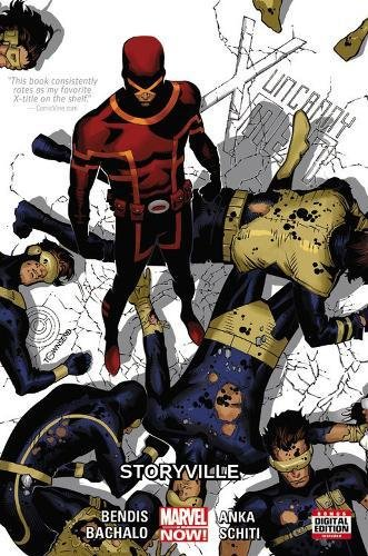 9780785192305: Uncanny X-Men Vol. 6: Storyville