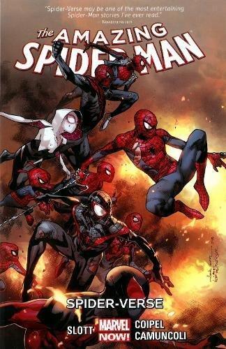 9780785192343: Amazing Spider-Man Volume 3: Spider-Verse