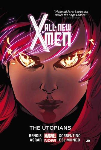 9780785192350: All-New X-Men Vol. 7: The Utopians