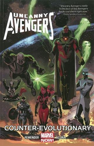 9780785192374: Uncanny Avengers Vol. 1: Counter-Evolutionary