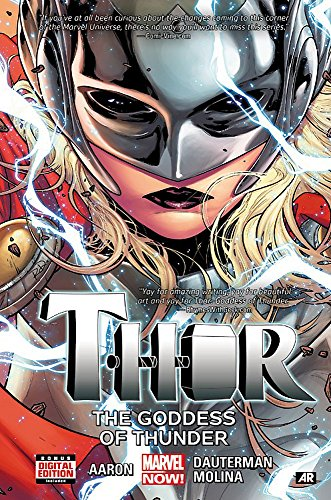 9780785192398: The Goddess Of T Hunter - Volume 1 (Thor)