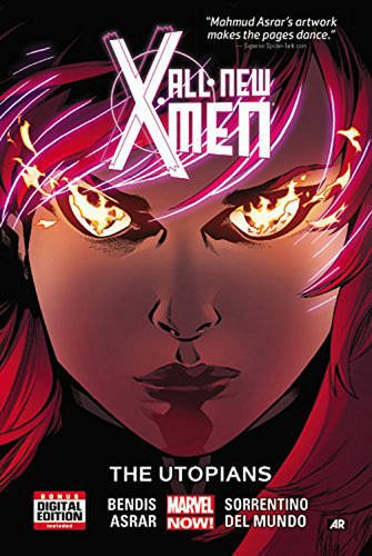 9780785192404: All-New X-Men Vol. 7: The Utopians