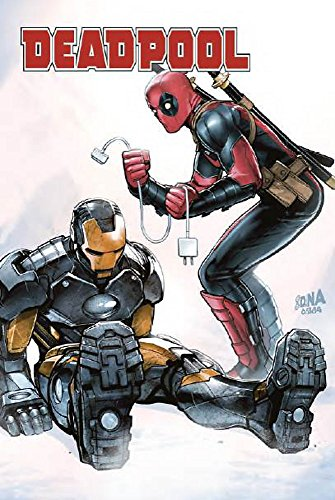 9780785192435: Deadpool 7: Axis