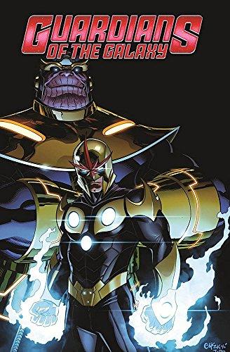 9780785192459: Guardians of the Galaxy Volume 4: Original Sin (Guardians of the Galaxy (Marvel))
