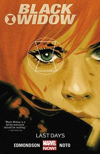 9780785192534: Black Widow Vol. 3: Last Days