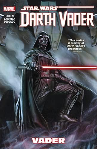 9780785192558: Star Wars - Darth Vader 1