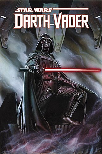 Star Wars : Darth Vader Vol. 1 : Vader