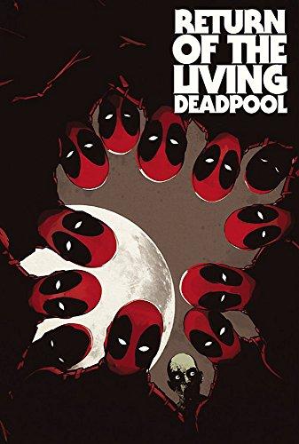 9780785192572: Return of the Living Deadpool
