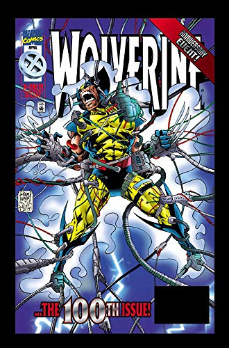 9780785192619: Wolverine Epic Collection: The Dying Game