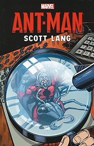 9780785192664: Ant-Man: Scott Lang