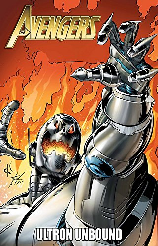 9780785192695: Avengers: Ultron Unbound