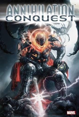 9780785192701: Annihilation: Conquest Omnibus