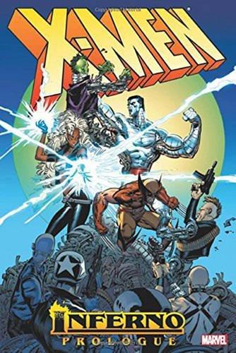 9780785192732: X-Men: Inferno Prologue