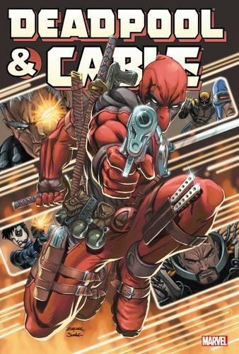 9780785192763: Deadpool & Cable Omnibus