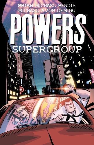 9780785193098: Powers, Volume 4: Supergroup