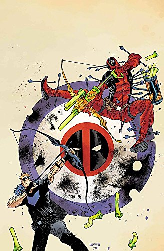 9780785193104: Hawkeye vs. Deadpool