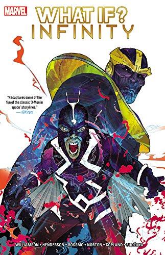 9780785193142: What If? Infinity (Marvel Comics)