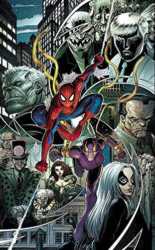 Amazing Spider-Man Vol. 5: Spiral (The Amazing Spider-Man)