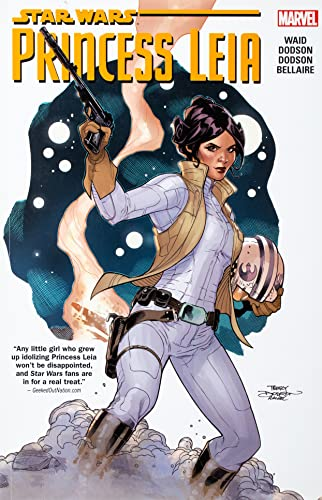 9780785193173: Star Wars: Princess Leia (Star Wars (Marvel))