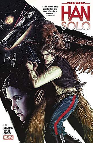 Star Wars: Han Solo (Paperback)