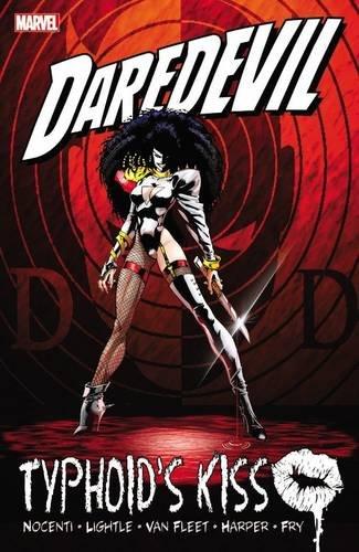9780785193265: Daredevil