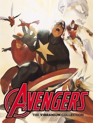 9780785193296: Avengers: The Vibranium Collection