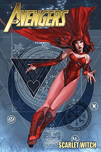 9780785193357: Avengers: Scarlet Witch