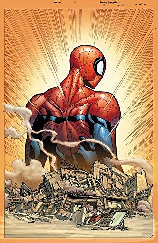 9780785193388: Amazing Spider-Man - Volume 4