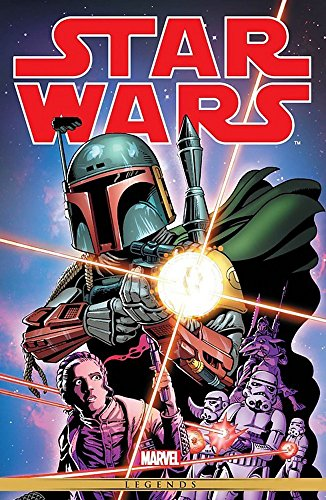 9780785193425: Star Wars: The Original Marvel Years Omnibus Volume 2