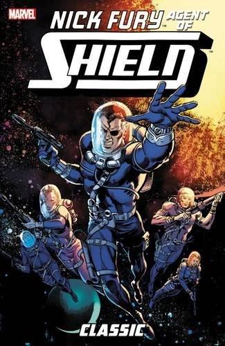 9780785193456: Nick Fury, Agent of S.H.I.E.L.D. Classic 2