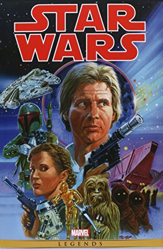 9780785193463: Star Wars: The Complete Marvel Years Omnibus Vol. 3