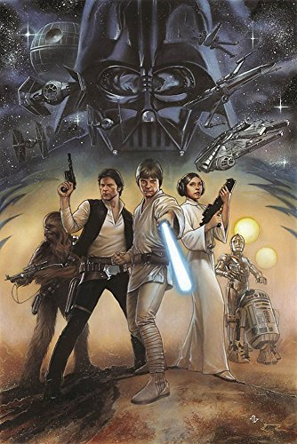 9780785193487: Star Wars: Episode IV: A New Hope