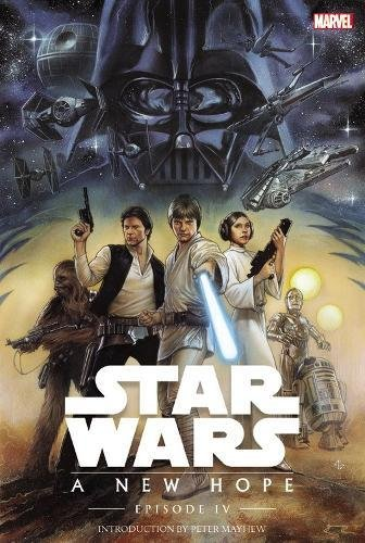 9780785193494: STAR WARS EPISODE IV NEW HOPE (Star Wars Episode IV A New Hope)