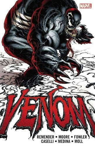 9780785193524: VENOM BY REMENDER COMPLETE COLLECTION 01