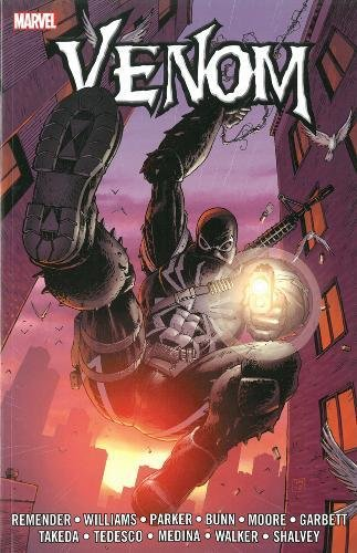 9780785193531: Venom by Rick Remender: The Complete Collection Volume 2