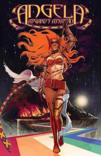 9780785193562: Angela: Asgard's Assassin (Angela: Asgard's Assasin)