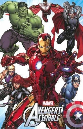 9780785193586: Marvel Universe All-New Avengers Assemble Volume 1 (Marvel Adventures/Marvel Universe)