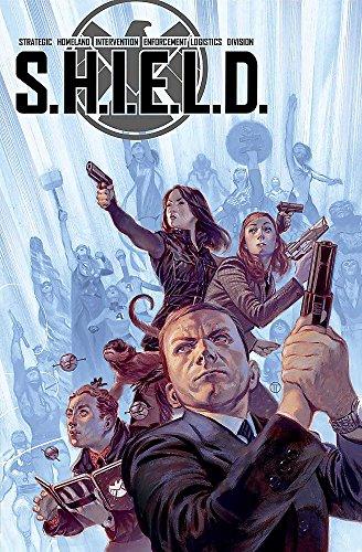 9780785193623: S.H.I.E.L.D. Vol. 1: Perfect Bullets (Marvel Now!: S.H.I.E.L.D.)