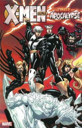 9780785193647: X-Men: Age of Apocalypse Volume 1 - Alpha