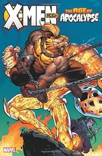 9780785193654: X-Men: Age of Apocalypse Vol. 2: Reign