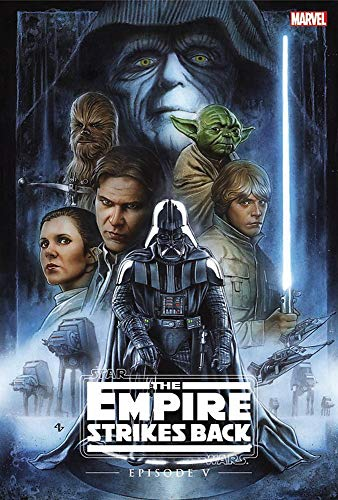 9780785193678: Star Wars: Episode V: The Empire Strikes Back