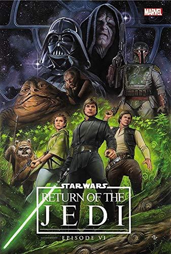 9780785193692: Star Wars: Episode VI: Return of the Jedi