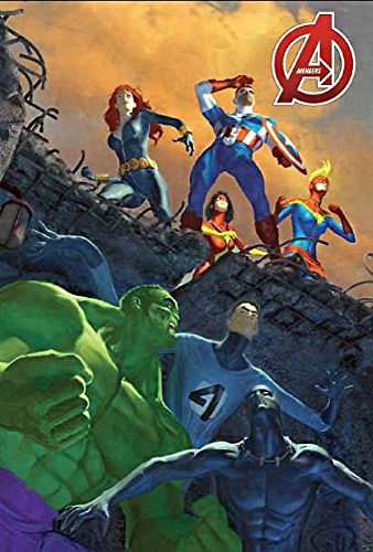 9780785193722: Avengers. Time Runs Out. Premie - Volume 2
