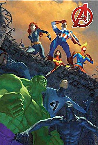 9780785193722: Avengers: Time Runs Out Volume 2 (Avengers (Marvel Paperback))