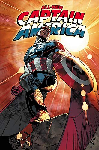 9780785193760: All-New Captain America Vol. 1: Hydra Ascendant