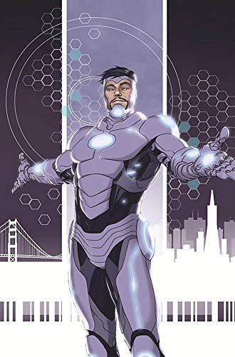 9780785193777: Superior Iron Man, Volume 1: Infamous